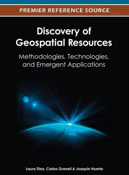 Discovery of Geospatial Resources