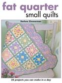 online magazine -  Fat Quarter Small Quilts