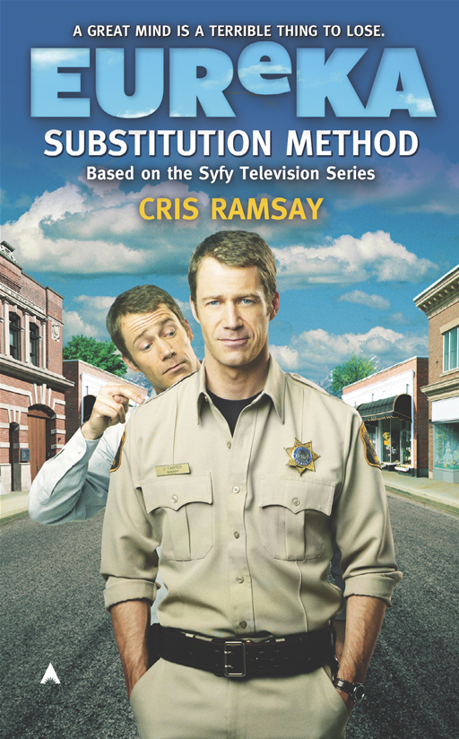 Eureka: Substitution Method: Substitution Method By: Cris Ramsay