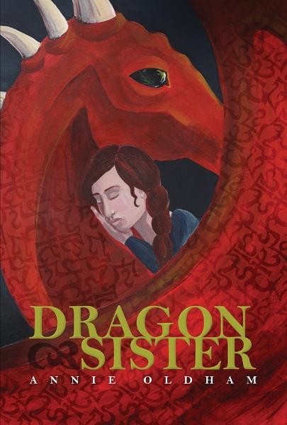 Dragon Sister By: Annie Oldham