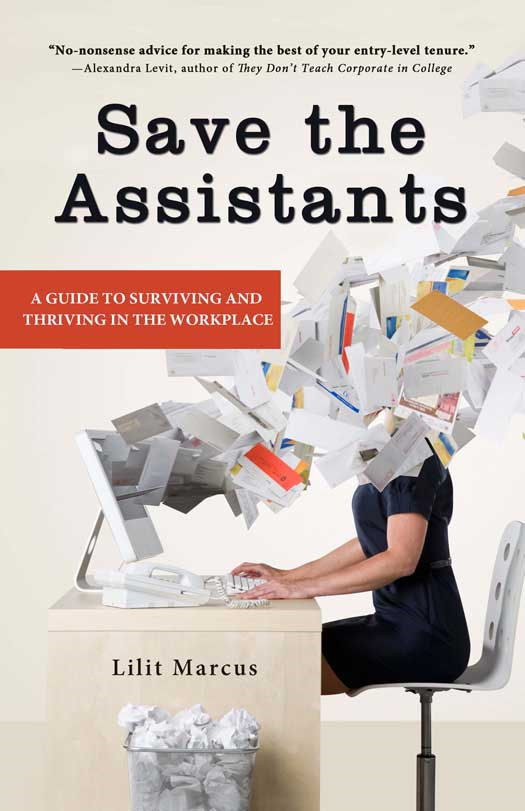 Save the Assistants