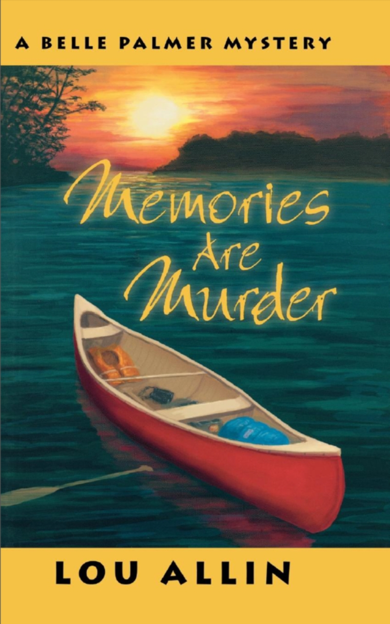 Memories are Murder