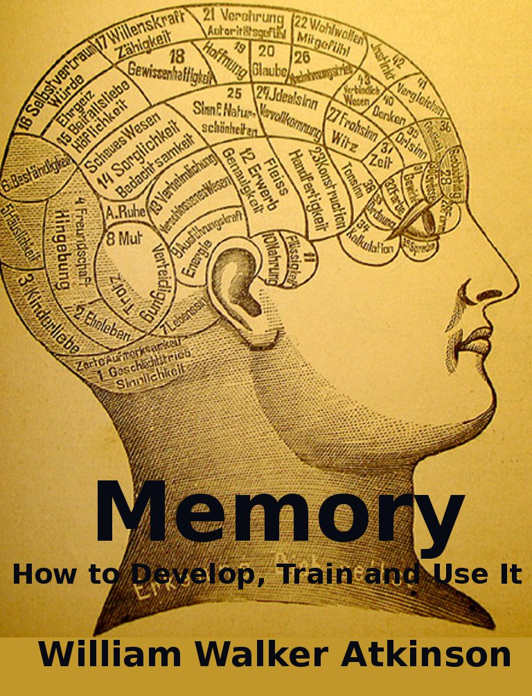 Memory-How to Develop, Train and Use It