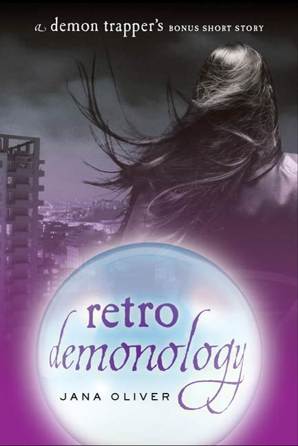 Retro Demonology