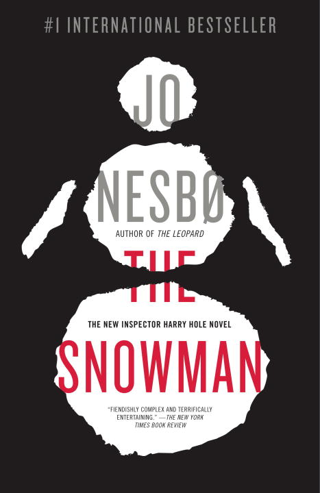 The Snowman By: Jo Nesbo