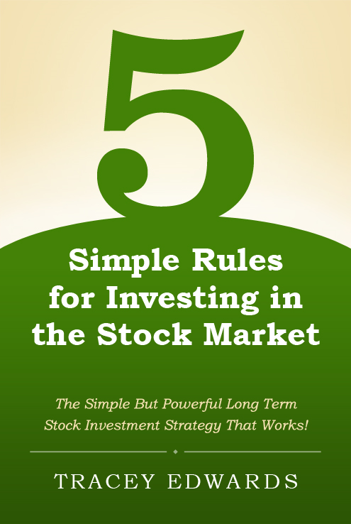 5 Simple Rules for Investing in the Stock Market