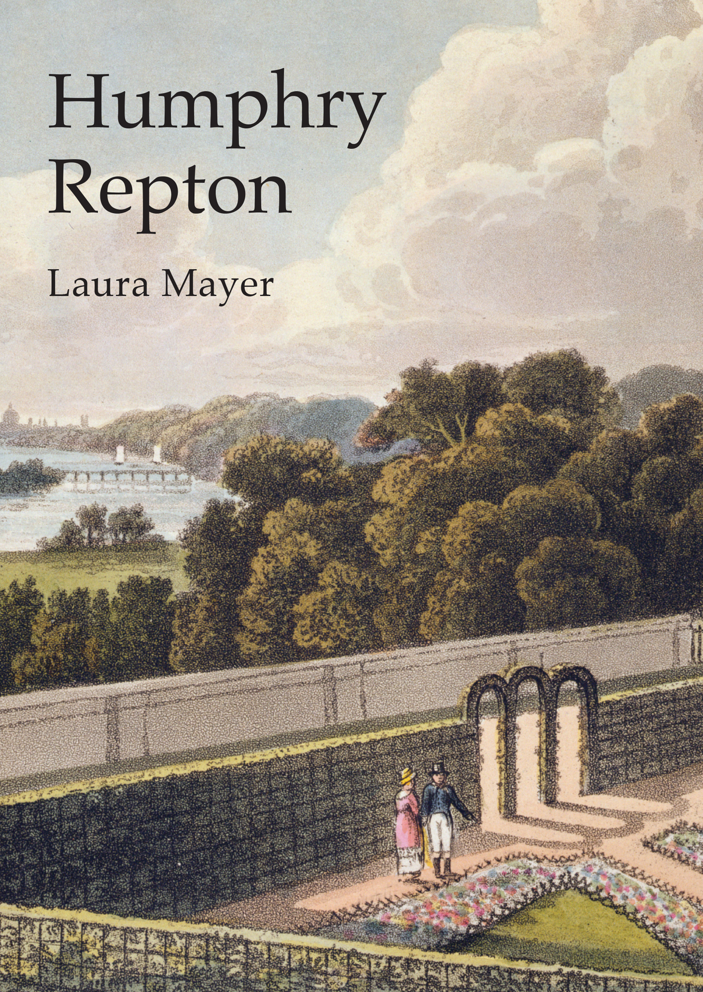 Humphry Repton: The Polite Art of Landscape