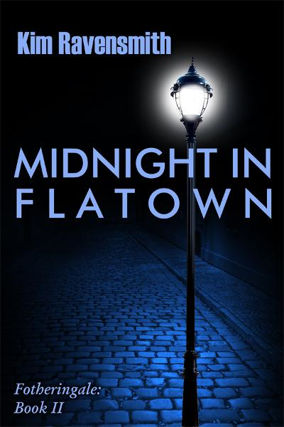 Midnight in Flatown