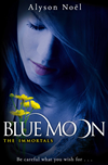 Blue Moon: The Immortals 2: