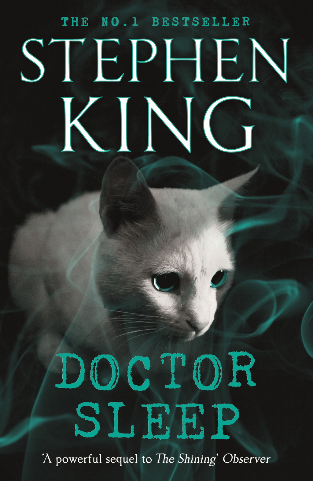 Doctor Sleep Shining Book 2