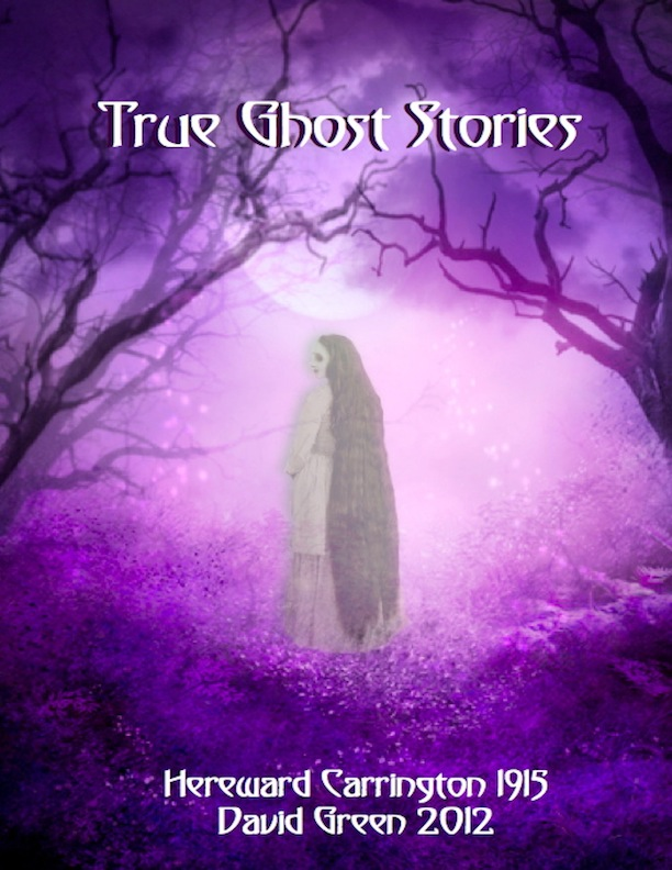 True Ghost Stories By: David Green,Hereward Carrington