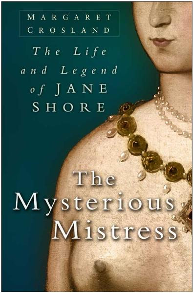Mysterious Mistress By: Margaret Crosland