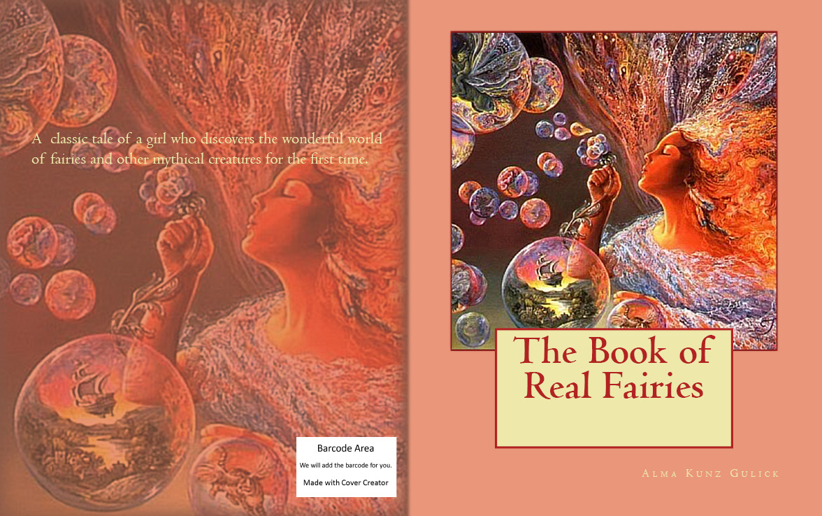 The Book of Real Fairies