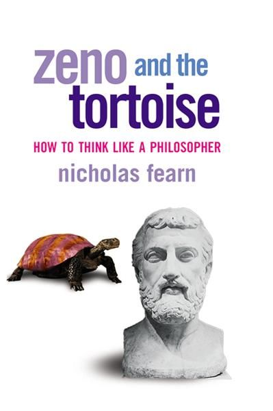 Zeno and the Tortoise By: Nicholas Fearn