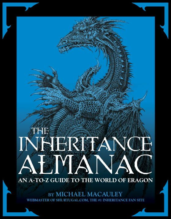 The Inheritance Almanac By: Michael Macauley