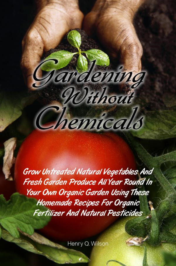 Gardening Without Chemicals