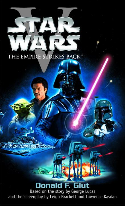 The Empire Strikes Back: Star Wars: Episode V