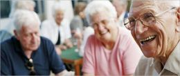 Retirement Communities: An Essential Guide To Choosing The Best Retirement Community For You or a Loved One
