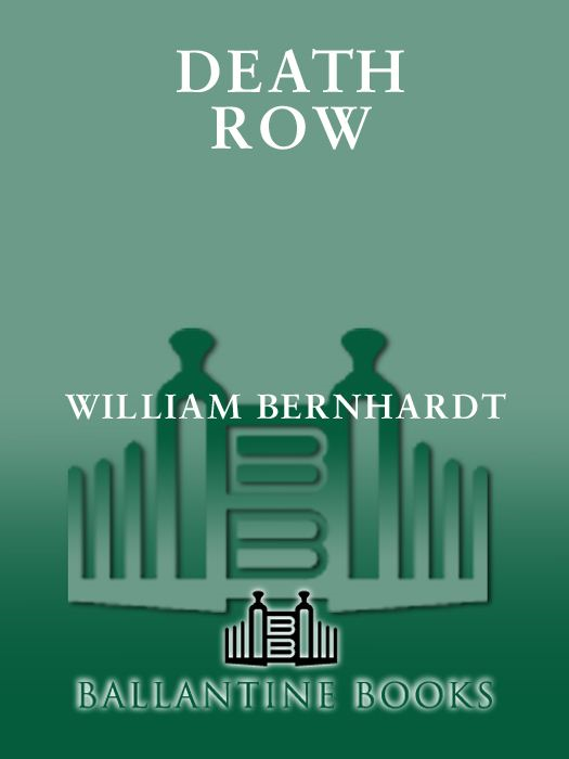 Death Row By: William Bernhardt