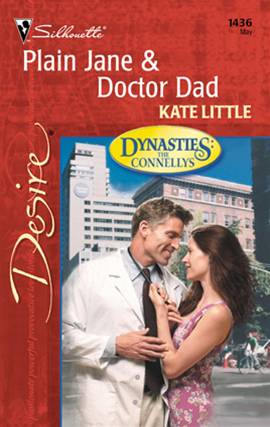 Plain Jane & Doctor Dad By: Kate Little