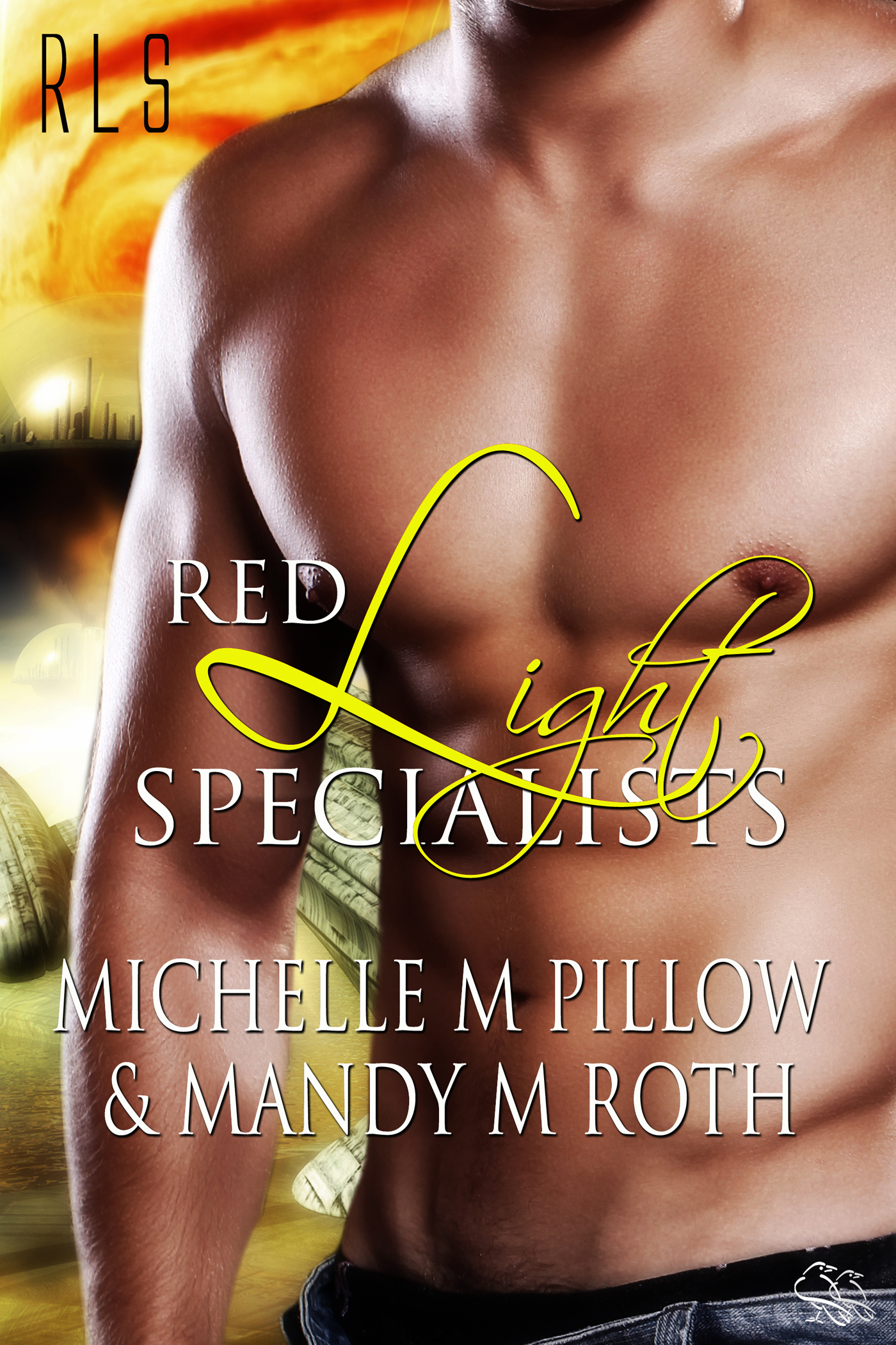 Michelle M. Pillow  Mandy M. Roth - Red Light Specialists