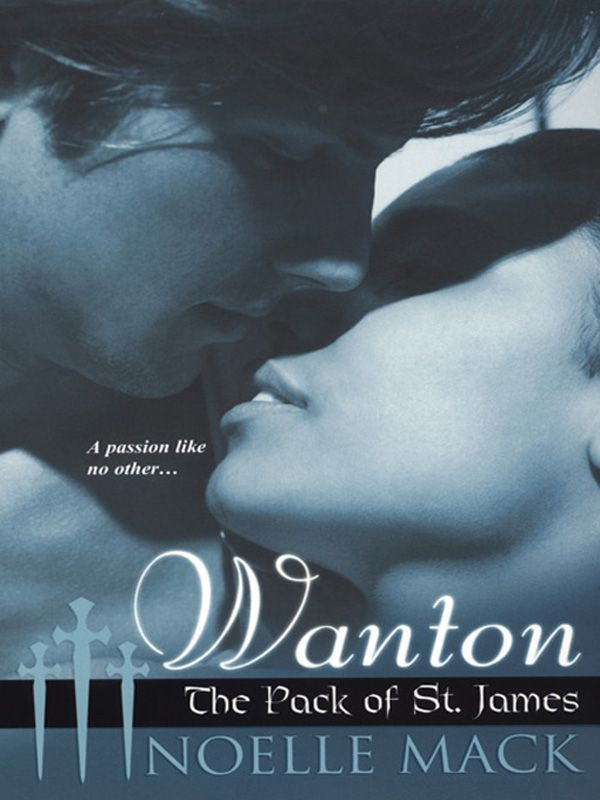 Wanton: By: Noelle Mack