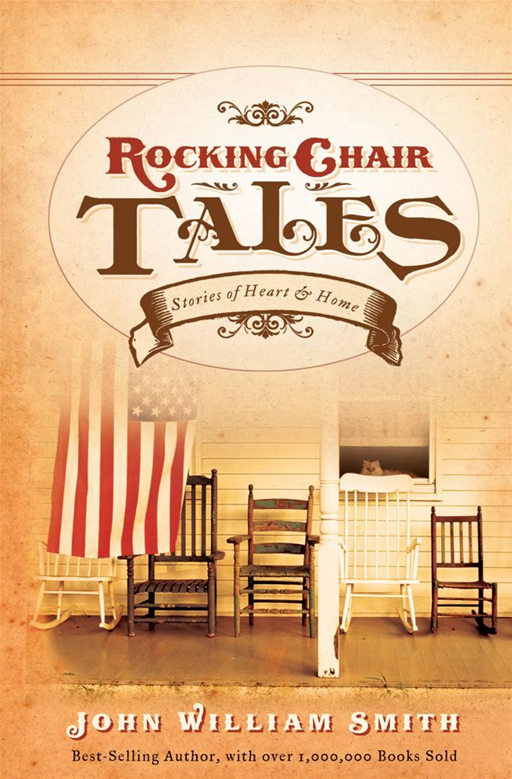 Rocking Chair Tales GIFT