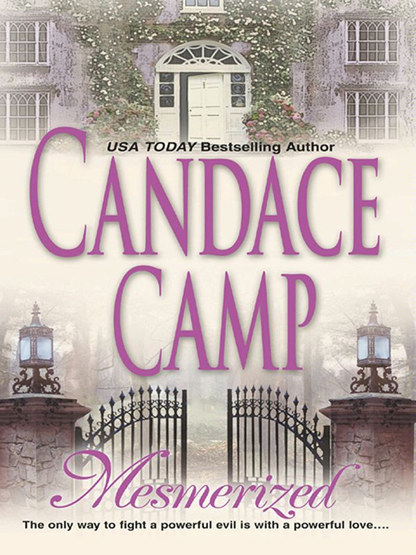 Mesmerized By: Candace Camp