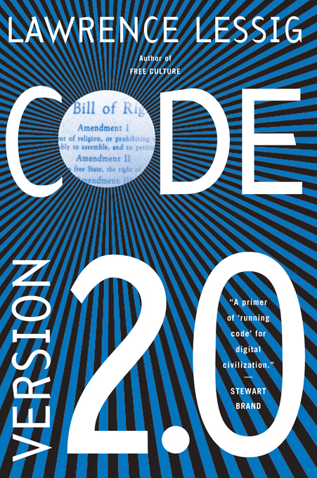 Code By: Lawrence Lessig