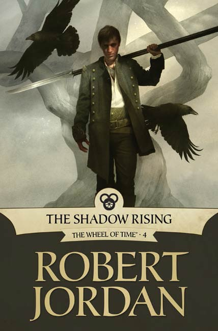 The Shadow Rising By: Robert Jordan