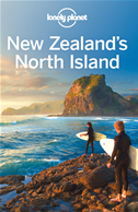 Lonely Planet New Zealand's North Island: