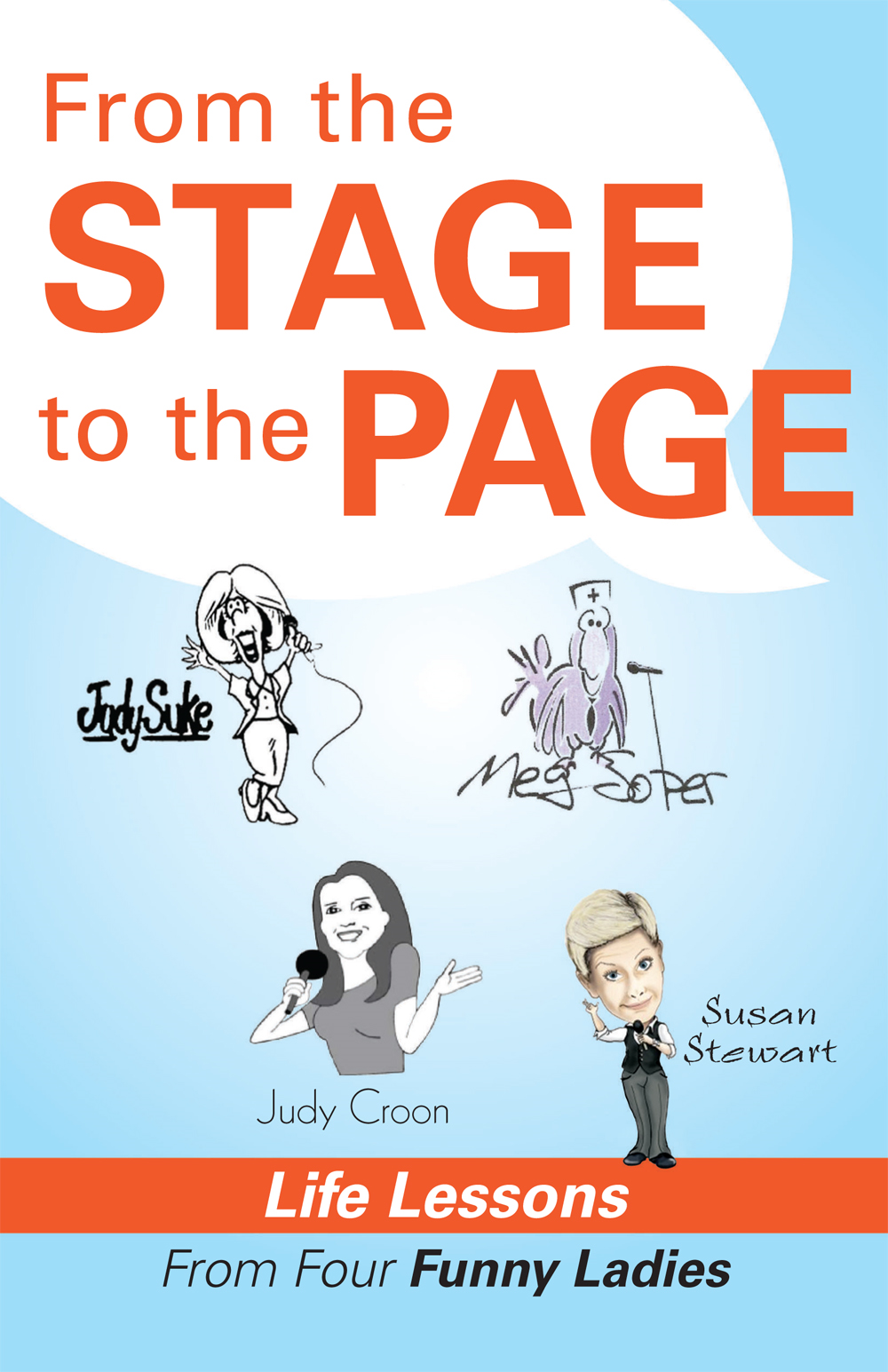 From the Stage to the Page