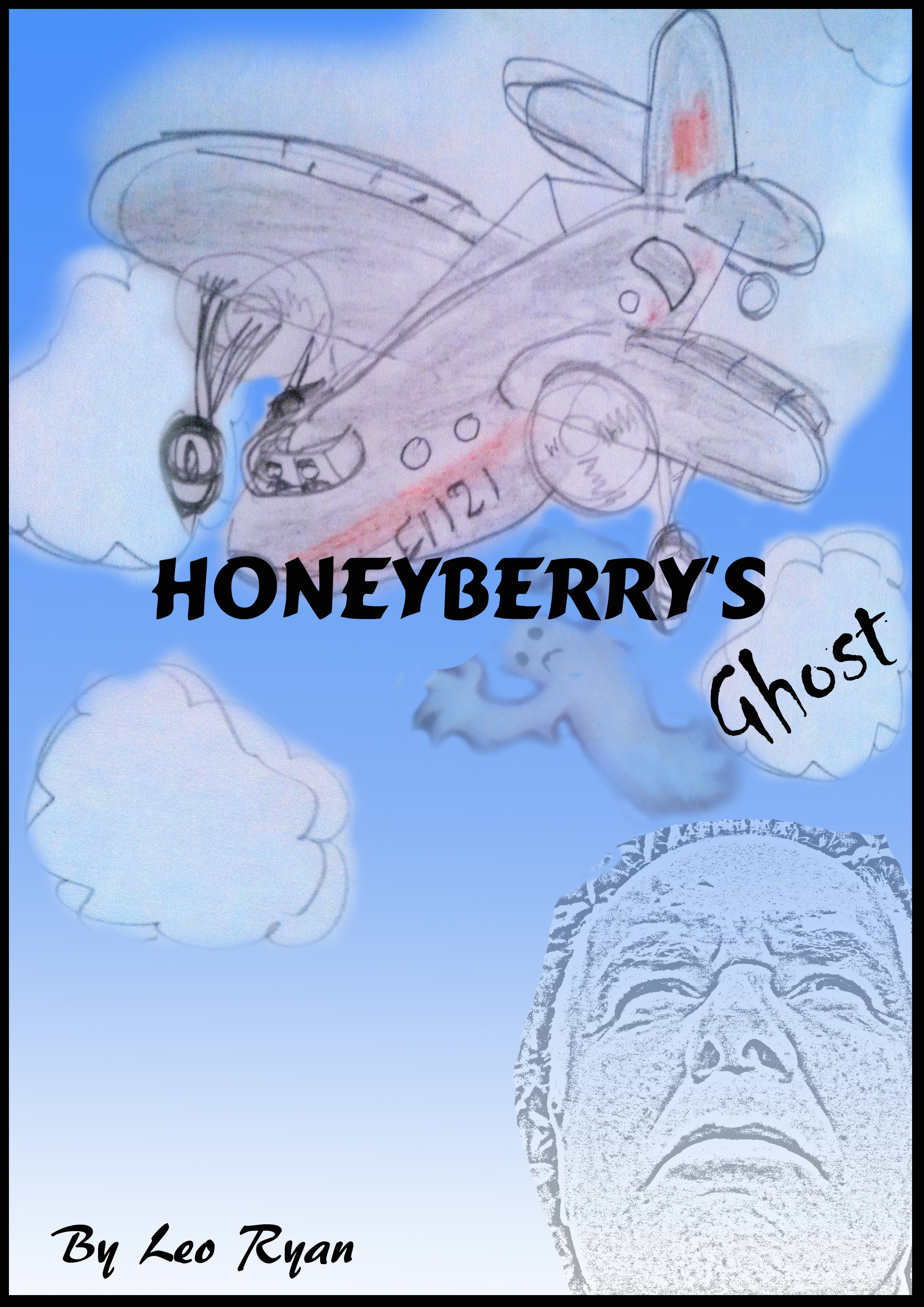 Honeyberry's Ghost