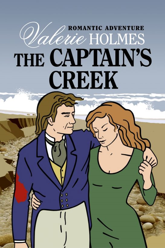 The Captain's Creek