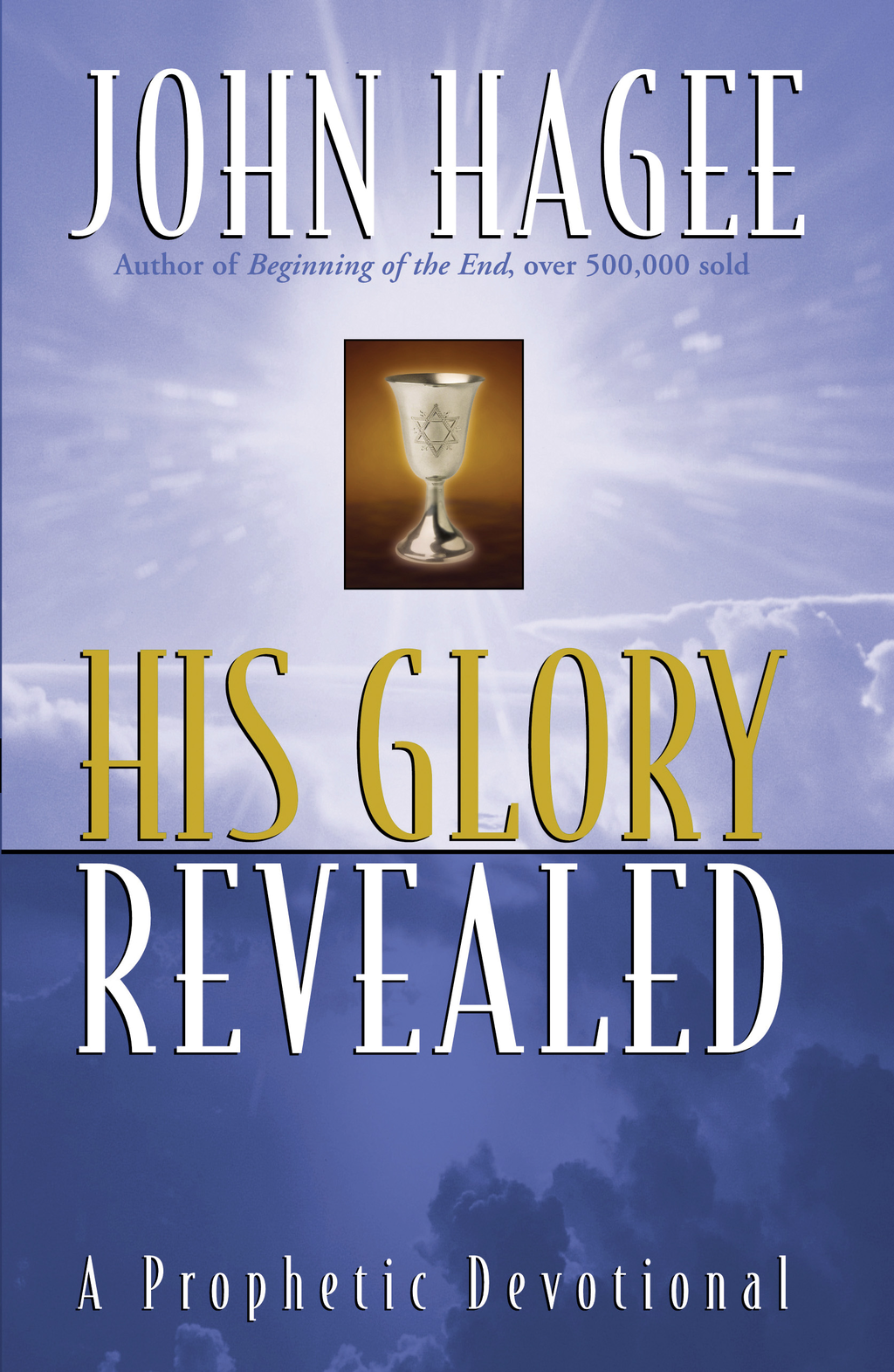 His Glory Revealed