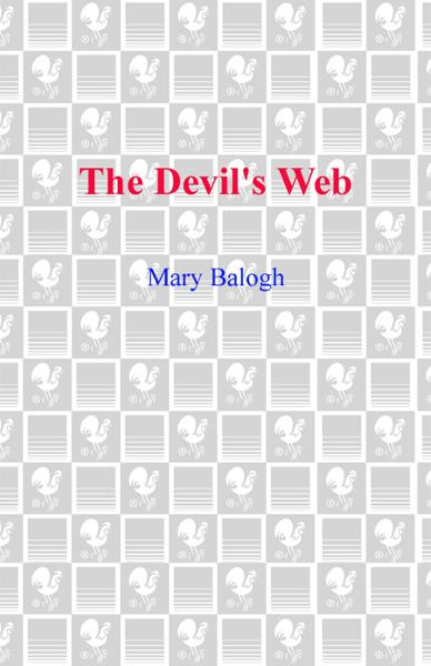 The Devil's Web By: Mary Balogh