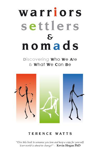 download warriors, settlers and nomads: discovering who we are &