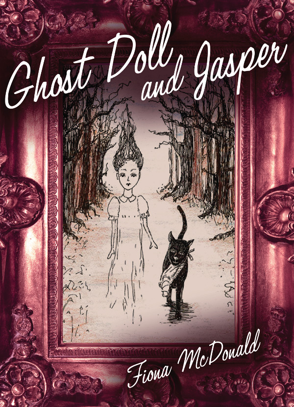 Ghost Doll and Jasper