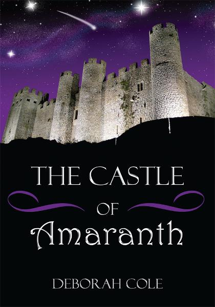THE CASTLE OF AMARANTH