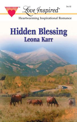 Hidden Blessing