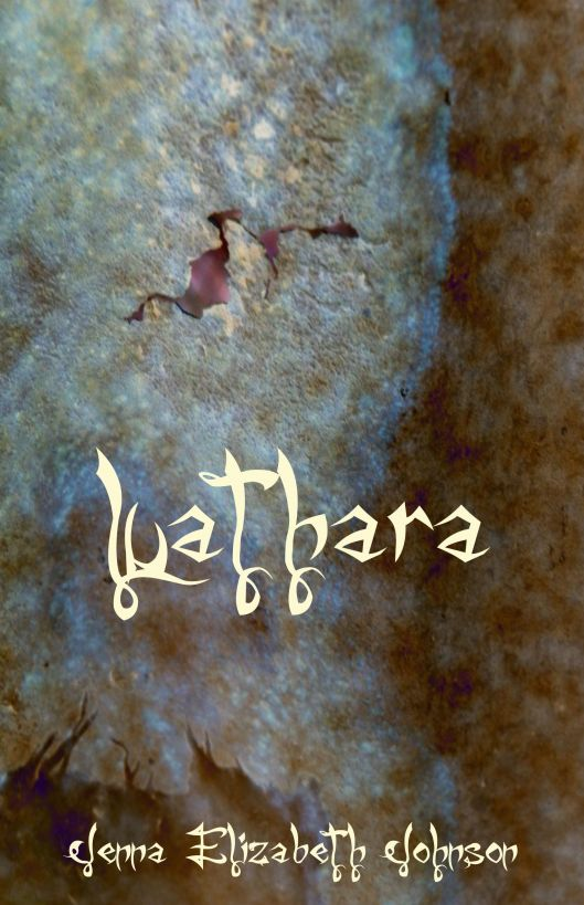 Luathara: Book Three of the Otherworld Trilogy