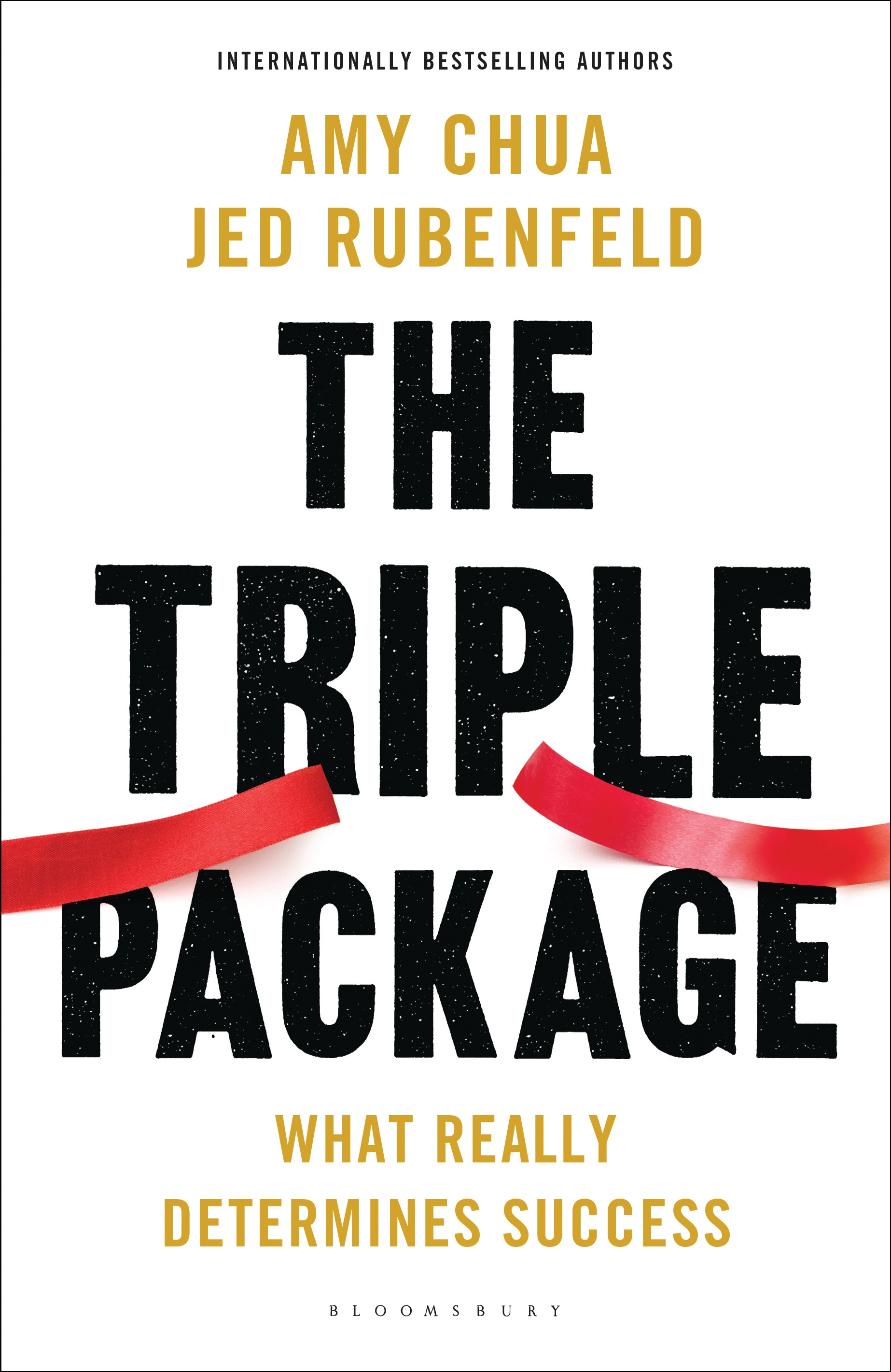 The Triple Package What Really Determines Success