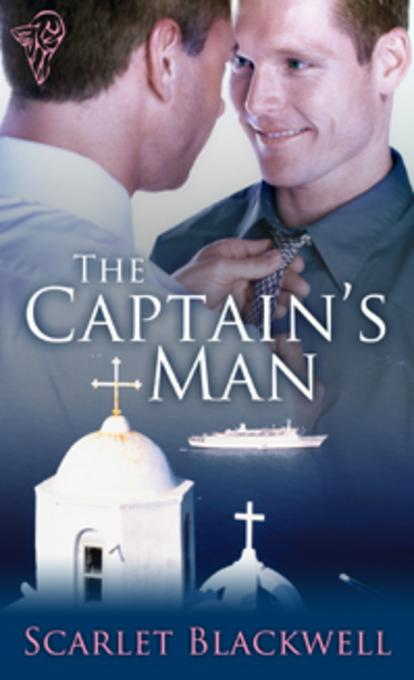 The Captain's Man