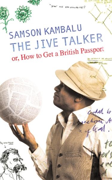 The Jive Talker Or,  How to get a British Passport