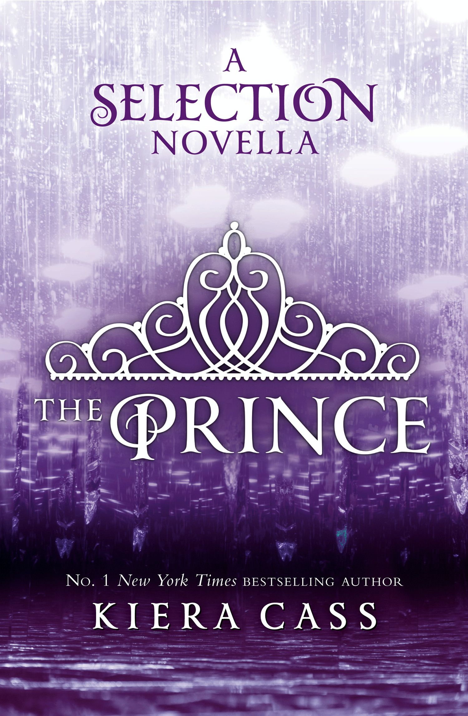 The Prince (The Selection)