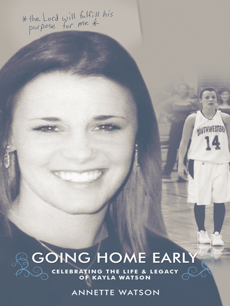 Kayla's Story: Going Home Early