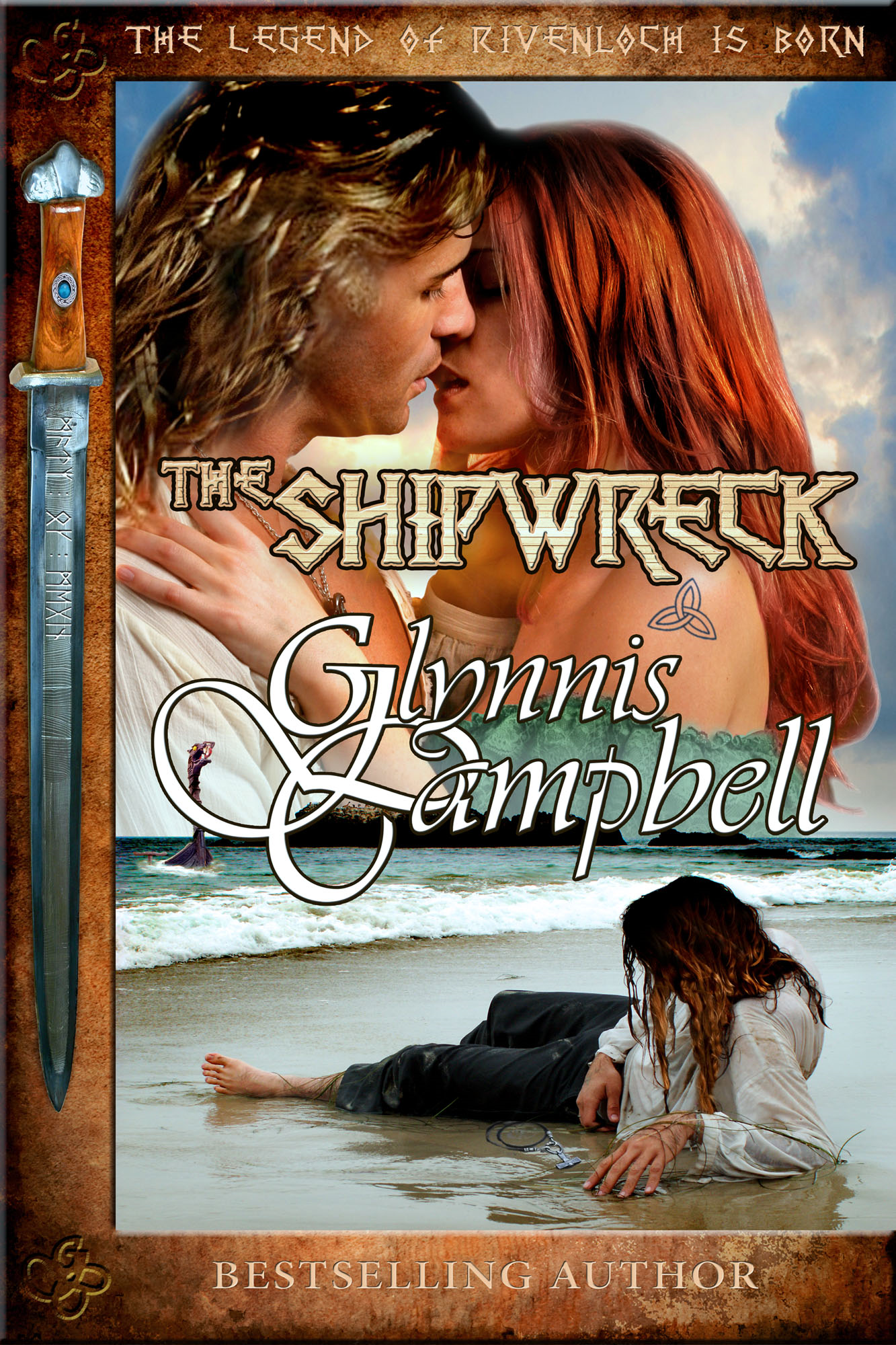 The Shipwreck By: Glynnis Campbell