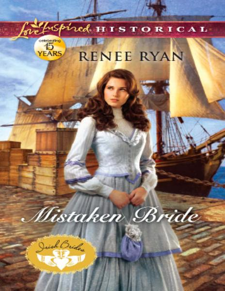 Mistaken Bride (Mills & Boon Love Inspired Historical) (Irish Brides - Book 2)