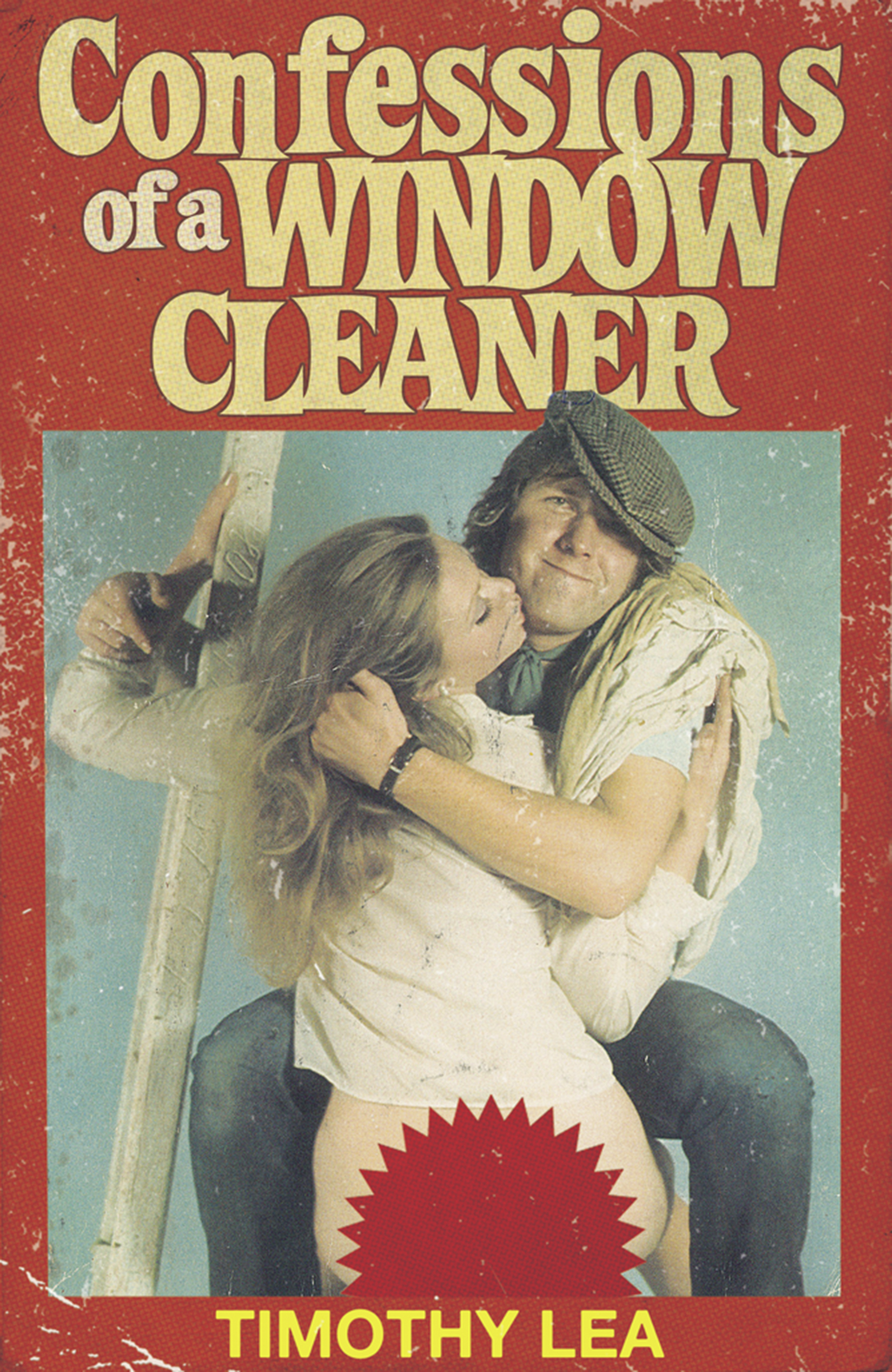 Confessions of a Window Cleaner (Confessions, Book 1)