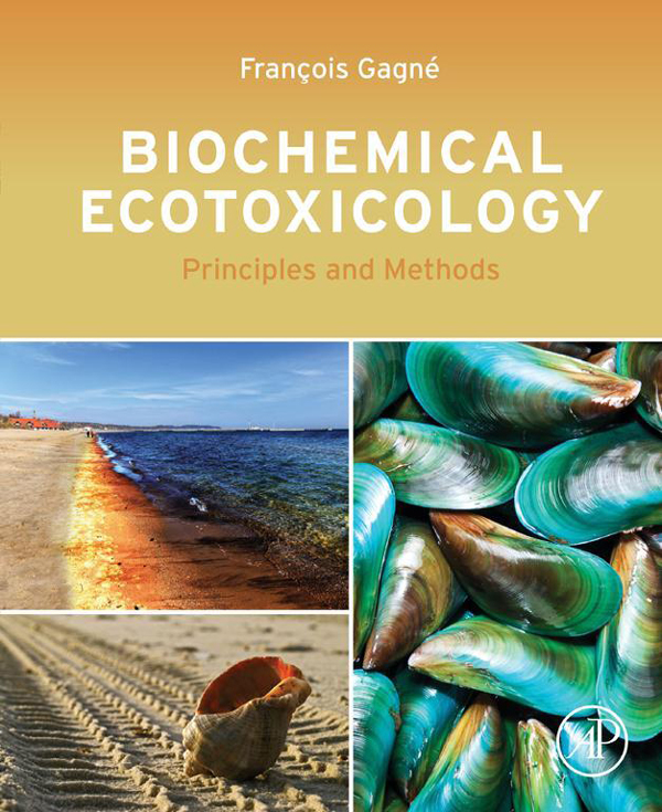 Biochemical Ecotoxicology Principles and Methods